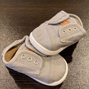 Baby Toms sz T4